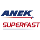 aneksuperfast italy  greece